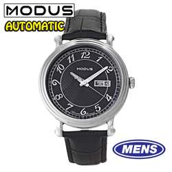 Mens Modus Auto Watch  Model# GA462.1015.53A