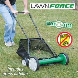 Reel Mower - 18 inch  Model# GS500B