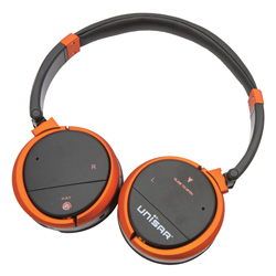 Noise Cancelling Headphones  Model# NC480