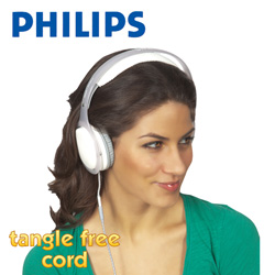 Philips O'Neill Pro Stretch Headphones  Model# SHO9561/28