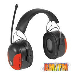 Insulated Headphones  Model# 10021