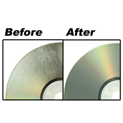 Disc Repair System - Skip Doctor  Model# 1018300