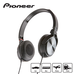 Pioneer Noise Cancelling Headphones&nbsp;&nbsp;Model#&nbsp;SE-NC21M