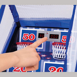 Bounce-N-Score Basketball  Model# 4523