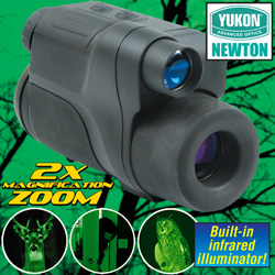 Newton 2X Night Vision Scope  Model# YK24061