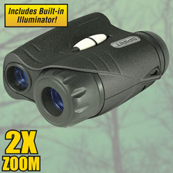 2X Night Vision Scope  Model# 24041B
