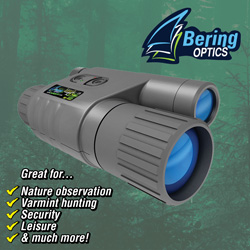 Wake2 Night Vision Monocular  Model# BE14040