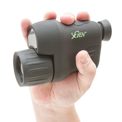 xGen Pro Night Vision Monocular  Model# XGENPRO