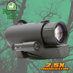 Famous Trails Night Vision Scope  Model# FT300