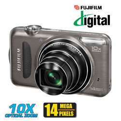 Fuji 14MP Camera  Model# FINEPIX F210
