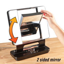 OttLite Magnifying Mirror  Model# B41G53