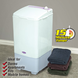 Portable Washing Machine  Model# LCK-50