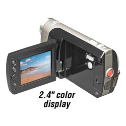 Small Wonder Camera/Camcorder  Model# EZ5100rR