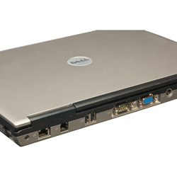Dell 3.6GHz Duo Core Laptop