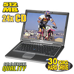 Dell Laptop  Model# CONTRACTOR LAPTOP