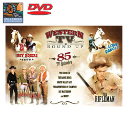 Wester TV Round Up  Model# MV89056