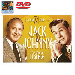 Jack &amp; Johnny&nbsp;&nbsp;Model#&nbsp;MV89061