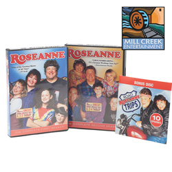 Roseanne - Seasons 1 & 2  Model# MV89006