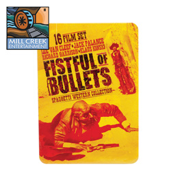 Fistful of Bullets&nbsp;&nbsp;Model#&nbsp;MV52501