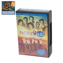 Pacific Blue - Complete Series  Model# MV11155