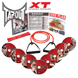 TapouT XT Extreme Training Pack  Model# TR-372-001