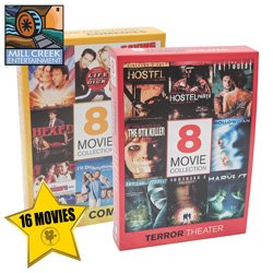 Theater Movie Bundle