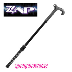 Zap Stun Gun&nbsp;&nbsp;Model#&nbsp;ZAP-CANE