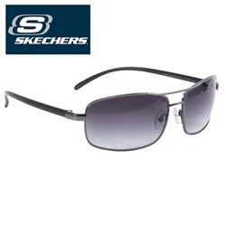 Skechers Sunglasses  Model# SK5024-GUN35