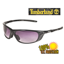 Timberland Wrap Sunglasses  Model# TB7055-001B