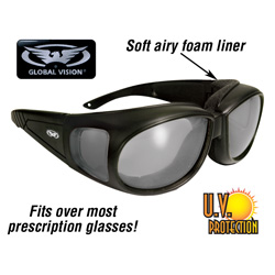 Outfitter 24 Safety Sunglasses  Model# OUTFITTER24