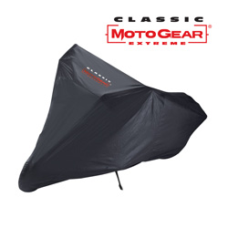 Sport Motorcycle Dust Cover&nbsp;&nbsp;Model#&nbsp;65-003-270401-00