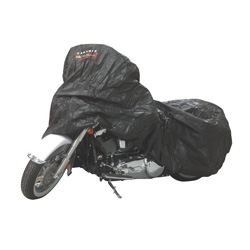 Sport Motorcycle Dust Cover  Model# 65-003-270401-00