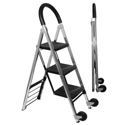 Ladder Cart  Model# U-LC-5PK