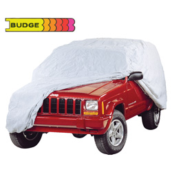 Budge Size 3 Car Cover  Model# UB-3
