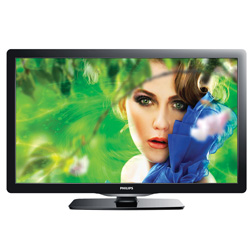 Philips 40 inch LED TV  Model# 40PFL4707/F7