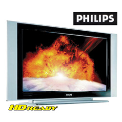 32Inch Philips LCD TV  Model# 32PFL3506