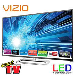 Vizio Razor LED Smart TV