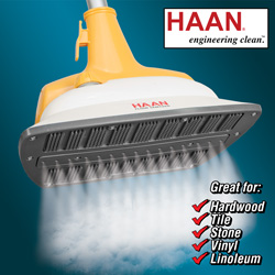 Haan Steam Mop  Model# FS-20