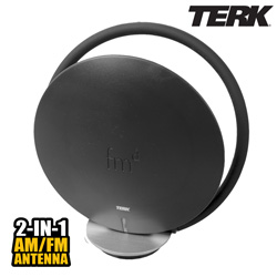 Terk Amplified Antenna  Model# PI-B