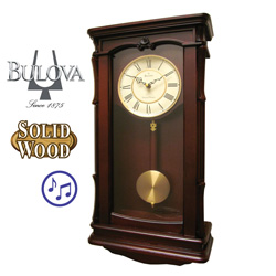 Chiming Wall Clock  Model# C4455