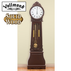 Round Top Grandfather Clock  Model# YG299