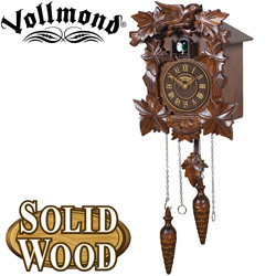 12 Inch Cuckoo Clock  Model# YC031