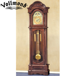Hand-Crafted Grandfather Clock&nbsp;&nbsp;Model#&nbsp;YG172