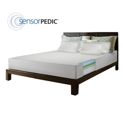 Memory Foam Mattress - California King  Model# CAL.KING