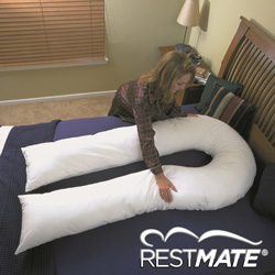 Body Nest Pillow  Model# RE1-82444