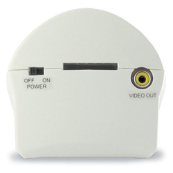Covert Security Camera/ DVR  Model# PI-1000