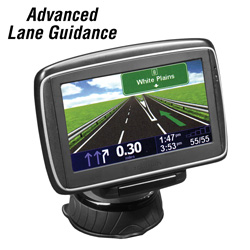 TOM TOM Go Live GPS 740  Model# GO 740 LIVE