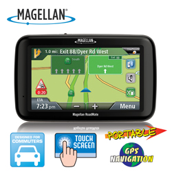 Roadmate 3055 GPS&nbsp;&nbsp;Model#&nbsp;RM3055RGXUC