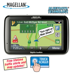 Magellan Roadmate GPS&nbsp;&nbsp;Model#&nbsp;RM3065RGLUC