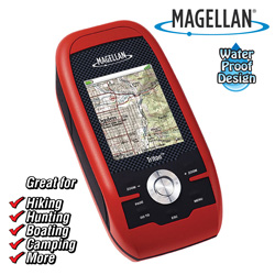 Magellan Triton 500 GPS&nbsp;&nbsp;Model#&nbsp;980-0003-R01